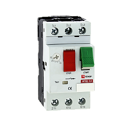 Variklio paleidimo automatas APD-32 1.6-2.5A EKF